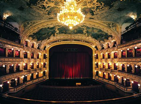 House Architecture Styles state opera st 225 tn 237 opera prague eu
