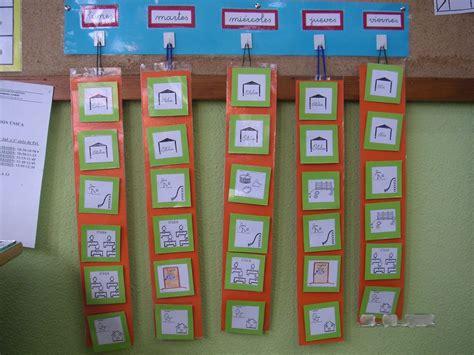 Calendario Didactico Para Niños Pictogramas Normas Aula Buscar Con Pictogramas