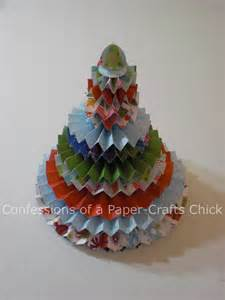 confessions of a paper crafts chick rosette christmas