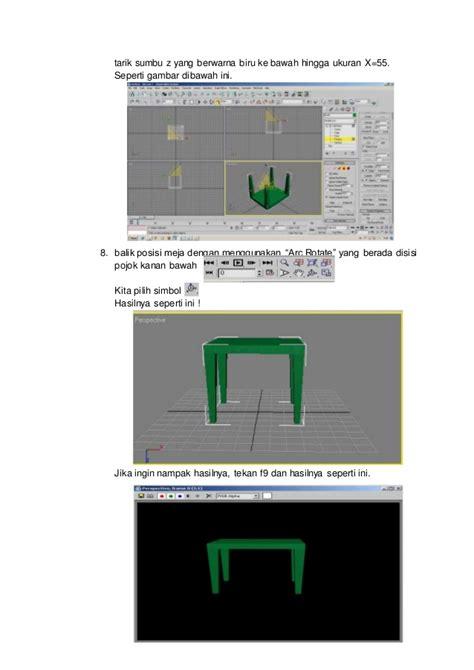 cara menukar vid max di anonytun cara membuat meja kursi dan mobil di 3ds max