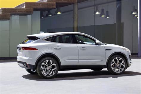 Auto Bild Jaguar E Pace by Jaguar E Pace Compatta E Sportiva Ecco La Nuova Suv