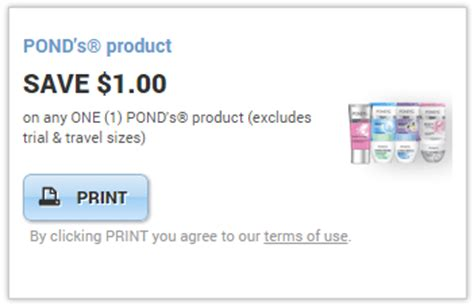 Pond Product Updates And Babygadget Coupon Code 1 65 reg 5 29 pond s skin at cvs
