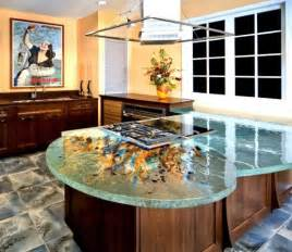 Cool Countertop Ideas by Mind Blowing Kitchen Countertops Ideas Decozilla