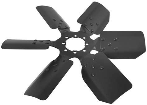 how to reverse a radiator fan derale 18 quot fan clutch fan with reverse rotation 8 000