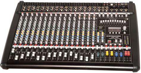 Oudio Mix Cctv 1 dynacord cms 1600 3 audio mixer sound light rental event media studio acquris media