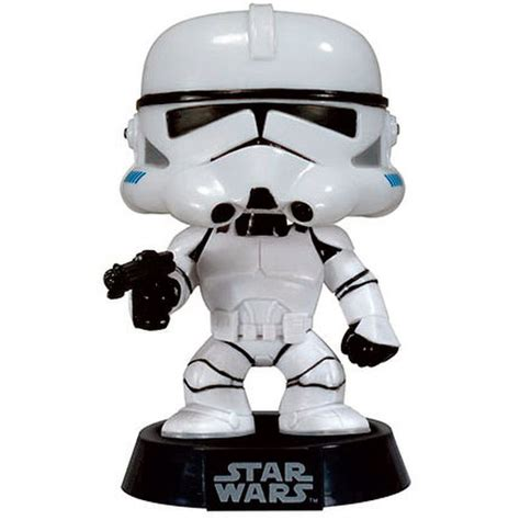 star wars a pop star wars clone trooper black box re issue pop vinyl figure pop in a box uk