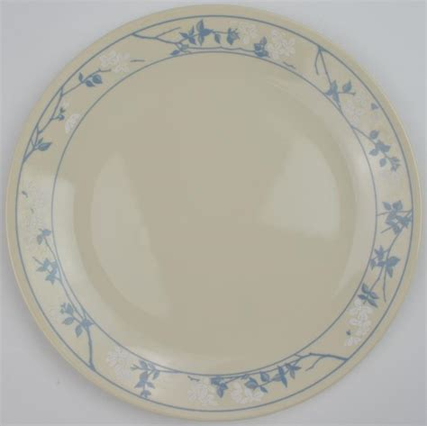 pattern corelle corning first of spring dinner plate replacement china