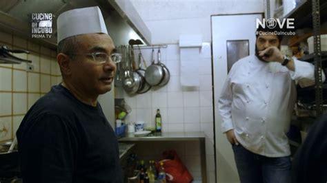 cucine da incubo 2 cucine da incubo chef cannavacciuolo 232 allo stuzzichino