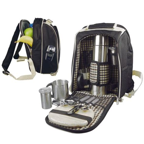 4 In 1 Picnic Bag Set Tas Piknik 15 best picknick rugzak images on picnic