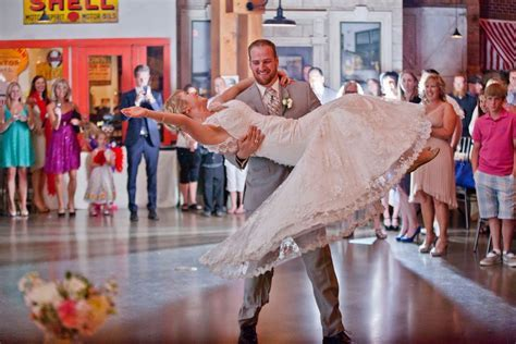 First Dance Songs Your Friends Haven't Thought Of Yet