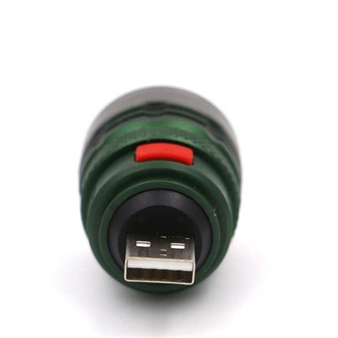 Senter Led Usb senter led usb zoomable senter led mini digunakan ketika