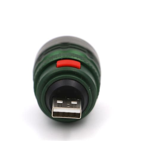 Senter Usb senter led usb zoomable senter led mini digunakan ketika keadaan darurat tokoonline88