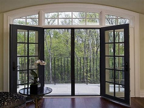 Doors Inspiring Steel French Patio Doors Metal French Metal Patio Doors