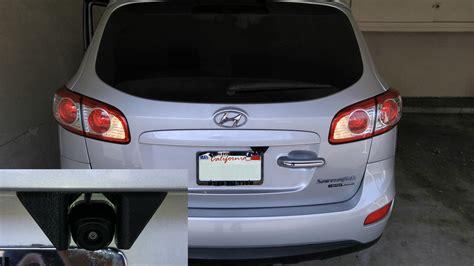 rear car car 3d printed rear view mount eleccelerator