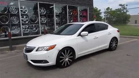 hillyard rim lions 2013 acura ilx riding on 18 inch