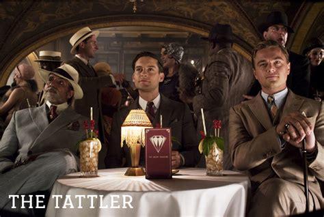 symbolism in the great gatsby wolfsheim s cufflinks baz lurhmann s gatsby and the figment of meyer wolfsheim
