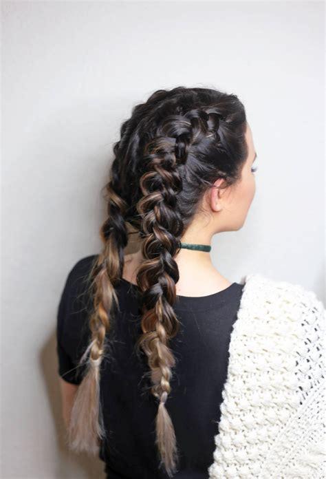 underbraid hairstyles under braid hairstyles cute kids under braid out with a