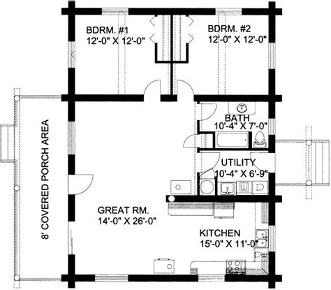 1000 Images About Not So Tiny Small House Plans On 1200 Square Foot House Plans 2 Story