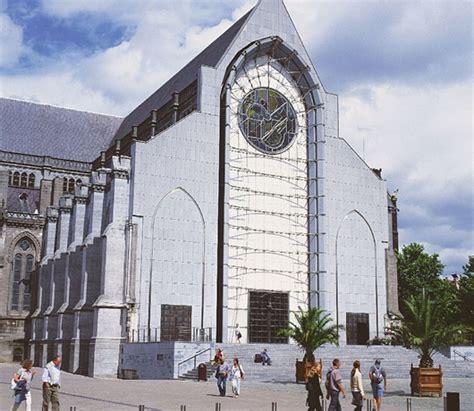 Hôtel De La Treille Lille by Lille Cathedral