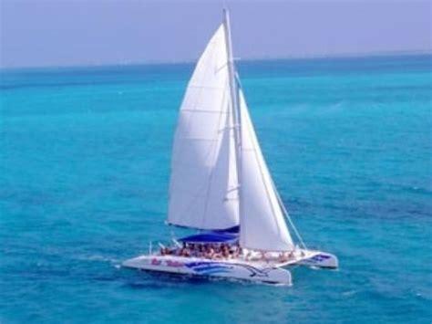catamaran isla mujeres tripadvisor catamaran isla mujeres picture of promomaya tours