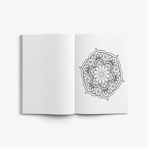 mandala design coloring book volume 1 mandala coloring book stress relieving designs vol 1