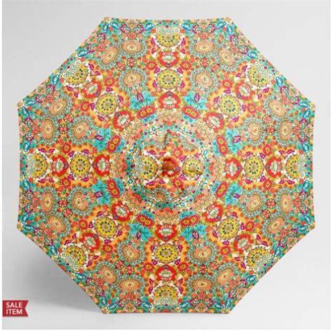 Colorful Patio Umbrellas 15 Most Unique And Colorful Patio Umbrellas You Should Buy