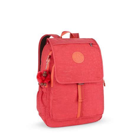 Kipling Haruko Backpack K 15377 New April kipling haruko backpack with laptop protection