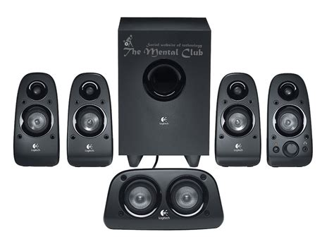 what is surround sound standard 2 0 2 1 5 1 6 1 7 1