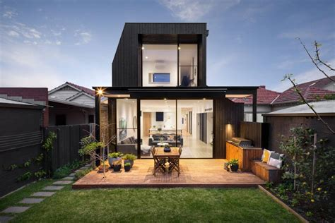 house melbourne house in melbourne by aspect 11 2015 interior design ideas