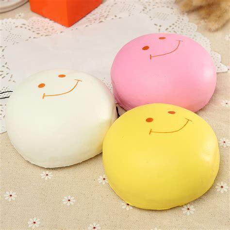 Cutiecreative Mini Bun image gallery squishy marshmallow