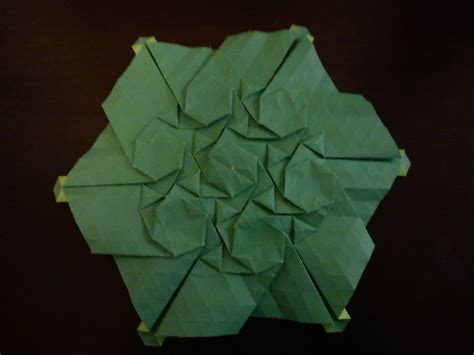 Cool Origami Shapes - origami cool designs