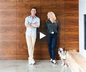 Paint Colors For Hallways And Stairs Actor Yannick Bisson S Home House Amp Home