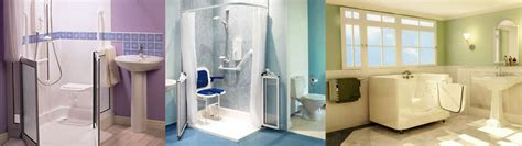 Hshire Disabled Bathroom Fitters