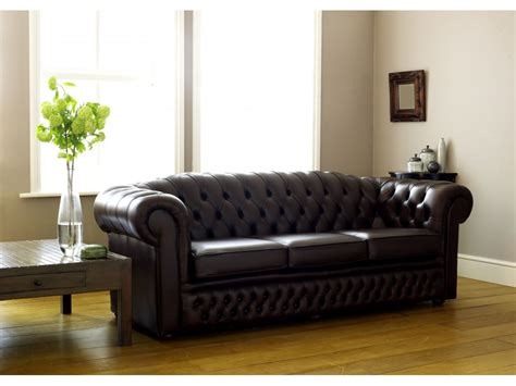 chesterfield sofa living room classic leather chesterfield oxley click to zoom