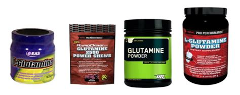 what is l stack the building power of l glutamine stack