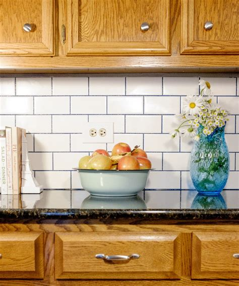 grout kitchen backsplash subway tile backsplash with stainmaster grout