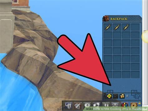 decorated cooking urn how to use cooking urns in runescape 5 steps with pictures