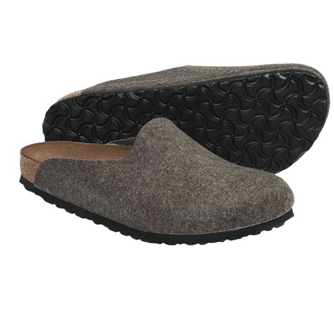 wool clogs for birkenstock amsterdam clogs wool for and