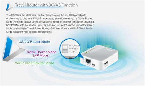 Tp Link Tl Mr3040 3g 3 75g Router Portable With Battery tp link tl mr3020 router wifi chuẩn n kh 244 ng d 226 y 3g 3 75g