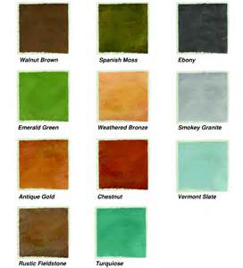 behr concrete stain colors behr transparent concrete stain color studio design