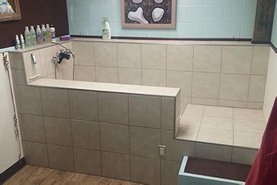 wash tubs for dogs self serve wash zoe s deli