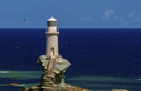 world s most beautiful lighthouses endless vacation