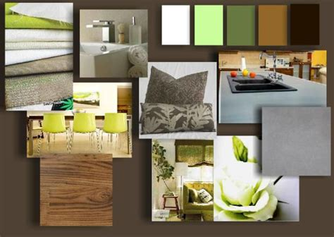 the gallery for gt interior design mood board template