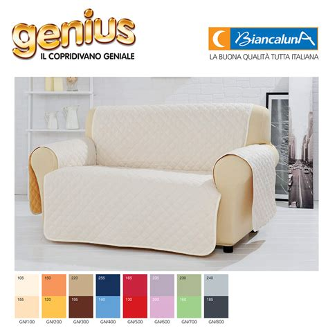 divano genius copri divano genius de vivo napoli