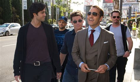 entourage   failed bromance review toronto star