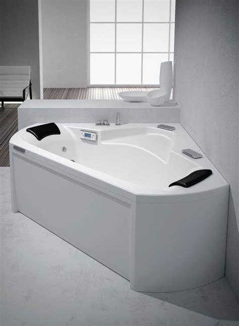 vasca da bagno 140 vasche da bagno angolari modello design 140 grandform