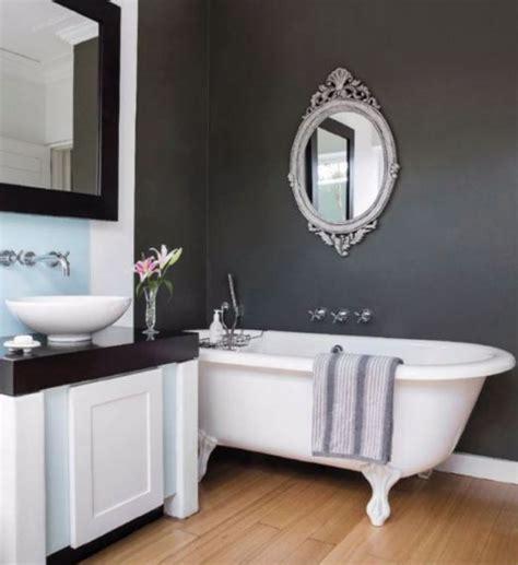 bathrooms with black walls halflifetr info
