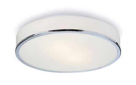 bathroom diffuser profile round flush ceiling light recessed bathroom light