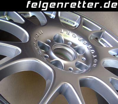 Autofolie Richtig Reinigen by Felgeninstandsetzung Und Reparatur Felgen Lackieren