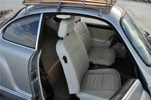 karmann ghia upholstery 1974 volkswagen karmann ghia custom 2 door coupe 130440